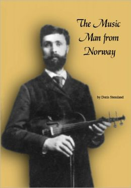 The Music Man from Norway