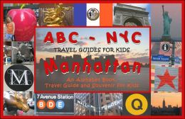 ABC- NYC: Manhattan