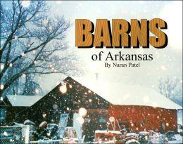 Barns of Arkansas