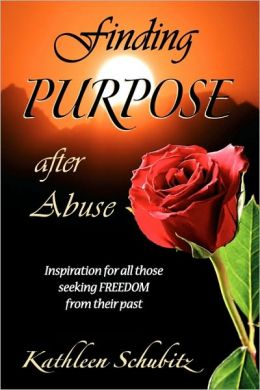 Finding Purpose After Abuse