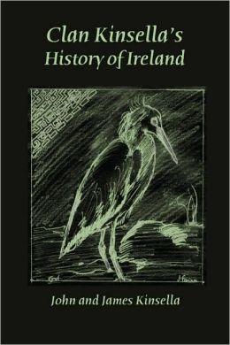 Clan Kinsella's History Of Ireland
