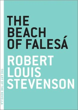 The Beach of Falesà (The Art of the Novella Series)