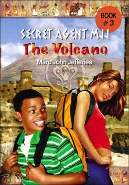 Secret Agent MJJ: The Volcano