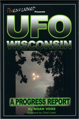 UFO Wisconsin: A Progress Report