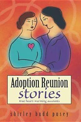 Adoption Reunion Stories