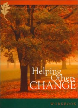 Helping Others Change: Workbook