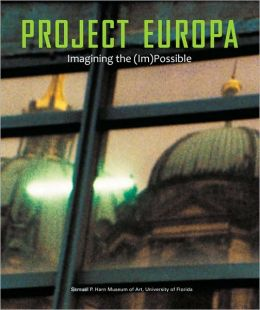 Project Europa: Imagining the (Im)Possible
