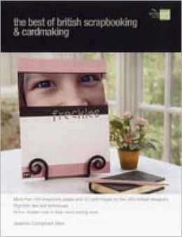 The Best of British Scrapbooking and Cardmaking