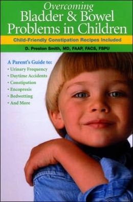 Overcoming Bladder & Bowel Problems in Children