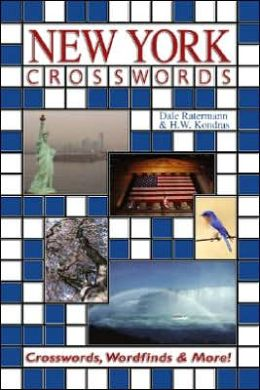 New York Crosswords: Crosswords, Wordfinds and More