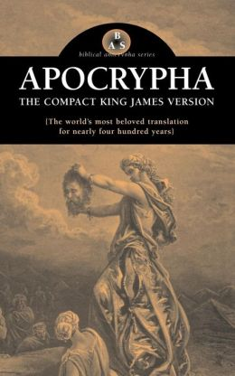 Apocrypha: the Compact King James Version