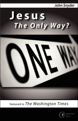 Jesus the only Way?