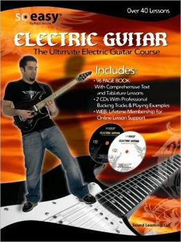 Ultimate Electric Guitar Course