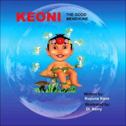 Keoni: The Good Menehune