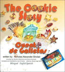 The Cookie Story/Cuent de Galletas