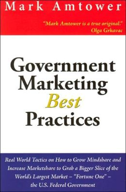 Government Marketing Best Practices