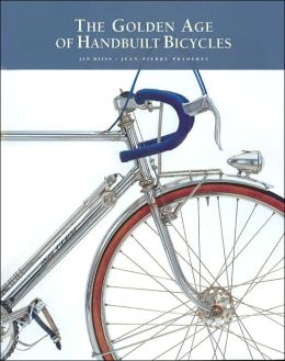 The Golden Age of Hand-Built Bicycles