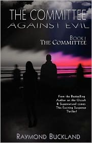 The Committee Against Evil Book I: The Committee