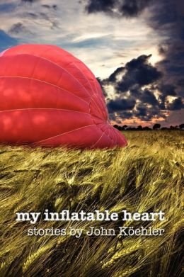 My Inflatable Heart
