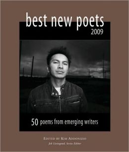 Best New Poets: 50 Poems from Emerging Writers