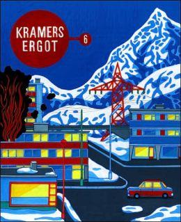 Kramer's Ergot 6