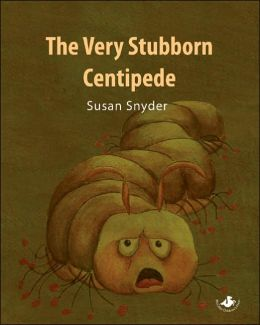 The Very Stubborn Centipede