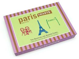 Paris: Question and Answer Cards That Make Learning about Paris Easy and Fun