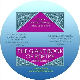 The Giant Book of Poetry: Poems of Inspiration and Faith