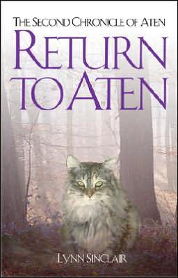 Return to Aten: The Second Chronicle of Aten