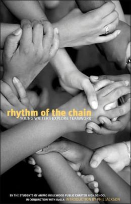 Rhythm of the Chain: Young Writers Explore Teamwork