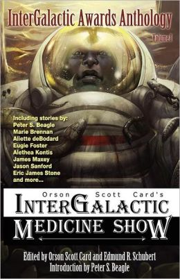 InterGalactic Medicine Show Awards Anthology, Vol. I