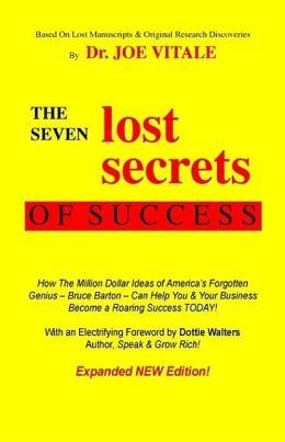 The Seven Lost Secrets of Success