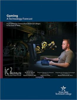 Gaming: A Technology Forecast