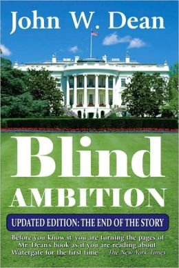 Blind Ambition: The End of the Story
