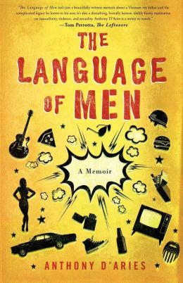The Language of Men: A Memoir