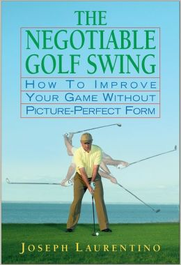 The Negotiable Golf Swing