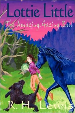 Lottie Little: The Amazing Gazing Ball