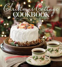 Christmas Cottage Cookbook