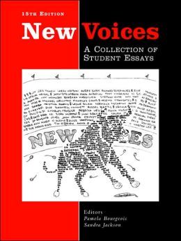 New Voices: A Collection of Student Essays