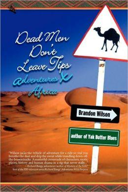 Dead Men Don'T Leave Tips