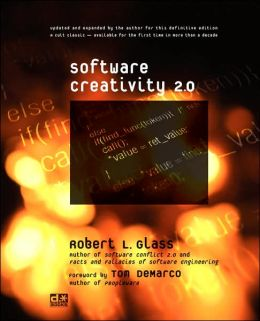 Software Creativity 2. 0