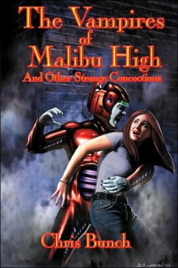 The Vampires of Malibu High