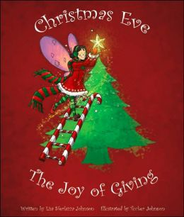 Christmas Eve: The Joy of Giving
