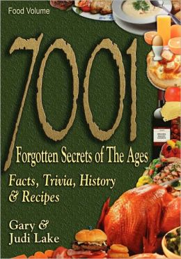 7001 Forgotten Secrets of the Ages