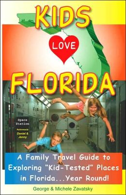 Kids Love Florida