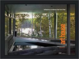 Soliloquies on Architecture from Farrar Pond