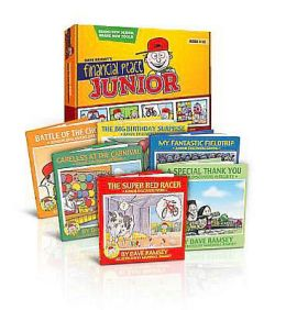 Dave Ramsey's 6 Kids Books Boxed Set