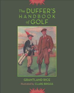 Duffer's Handbook of Golf
