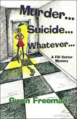 Murder... Suicide... Whatever...
