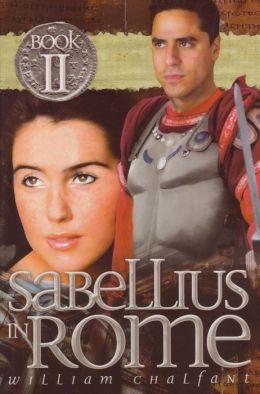 Sabellius in Rome